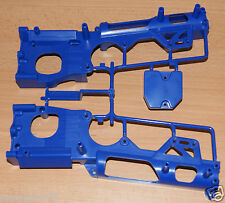 Tamiya 58576 Suzuki Jimny SJ30 Wheelie Blue/WR02, 9000540/19000540 D Parts, NEW