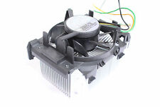 Genuine Intel C33218-002 Heatsink CPU Cooler Fan Socket 478 12V/0.44A (AS-IS)