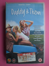 DADDY AND THEM  (JAMIE LEE CURTIS)  -    RARE AND DELETED