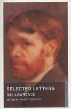 Selected Letters (Oneworld Classics)-ExLibrary