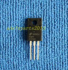 5pcs FQPF5N50C FQPF5N50 5A 500V N-Channel MOSFET Fairchild TO-220F