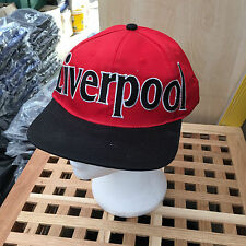Football Cap - LIVERPOOL FC (1)