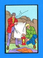 L'UOMO RAGNO E I FANTASTICI 4 - Marvel 1978 -Figurina-Sticker n. 21 -Rec