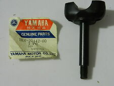 YAMAHA XS360 HANDLE BAR HOLDER 1976  XS XT RD SR DT YT YZ IT TT 360 400 500 jtw