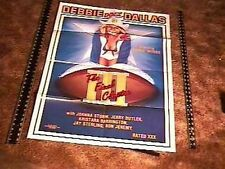 DEBBIE DOES DALLAS III MOVIE POSTER CLASSIC