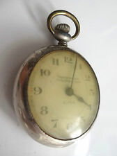 Montre Gousset Pocket Watch Chronomètre anti-magnetique