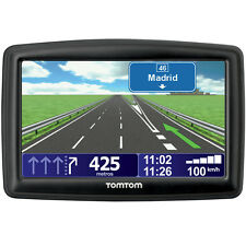 "TomTom XXL NAVI Europe Centrale Classic 5"" CE IQ ROUTES Voie Europe centrale"