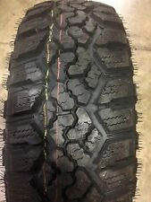 6 NEW 37x12.50R17 Kanati Trail Hog LT Tires 37 12.50 17 R17 3712.5017 10 ply