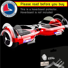 IPG Self Balancing Hoverboard Scooter Invisible BODY Protector Clear Skin Cover