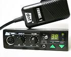 DNT Formel 1 CB Mobil Funkgerät 40 CH FM 4 Watt neuwertig