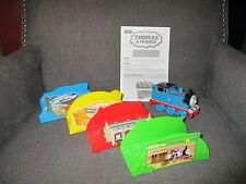 Thomas the Tank Engine and Friends Racing Around Sodor Game Talking Electronic
