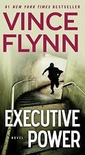 The Mitch Rapp Ser.: Executive Power 6 by Vince Flynn (2010, Paperback)