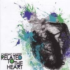 Related to the heart von Cardiac Casper (2011)