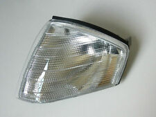 MERCEDES SL CLASS (R129) 1989-2001 CLEAR FRONT INDICATOR LEFT N/S PASSENGER SIDE