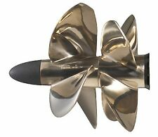 Volvo Penta T9 DuoProp Nibral Propeller Set For IPS Drive 3861113