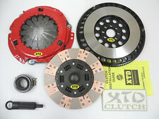 XTD STAGE 3 DUAL FRICTION CLUTCH & FLYWHEEL KIT MR2 CELICA TURBO 3SGTE
