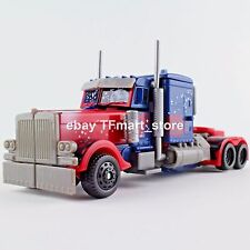 Transformers Movie ROTF Voyager Class Optimus Prime Hasbro Walmart Exclusive
