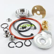 Turbo Repair Rebuild Service kit for TD04L/HL-13T 14T 15T 16T 18T 19T Reverse 4u