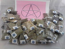 100 Half Ounce Herb Sampler Kit kitchen, brew, tea, metaphysical, wicca, pagan