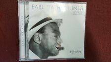 HEARL FATHA HINES - THE EARL. CD