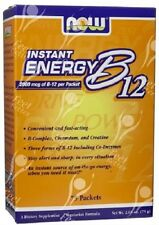 Vegan B12 Supplement with Methylcobalamin - x75 Sachets