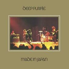 Deep Purple - Made In Japan (2014 Remaster) CD (2014) original verpackt - Neu
