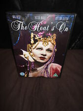The Heat's On (DVD) Mae West