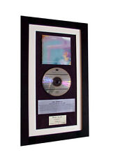 PET SHOP BOYS Disco CLASSIC CD Album GALLERY QUALITY FRAMED+EXPRESS GLOBAL SHIP