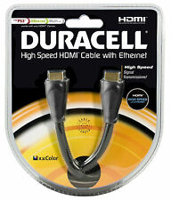 PREMIUM QUALITY HIGH SPEED HDMI CABLE HDTV+3D+BLURAY+SMART TV+v1.4+PS3+PC LAPTOP