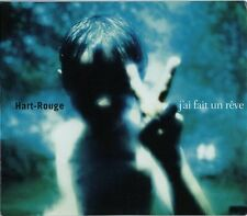 J'ai Fait Un Reve by Hart Rouge - EUC Music CD