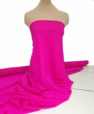 """LYCRA SPANDEX STRETCH FABRIC CERISE   58"""" BTY, PAGEANT, GYMNASTIC SUITS, DANCE"""