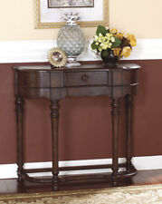 Ashley Furniture Sofa Table Brookfield Dark Brown T496-4 Table NEW
