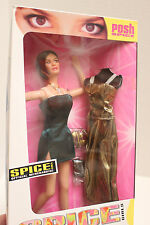 "Vintage NEW SPICE ON TOUR ""POSH""  Victoria 1998 12"" Spice Girl Doll by Galoob NR"