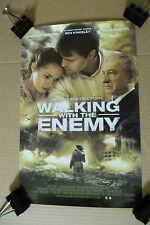 "Walking With The Enemy Movie Poster (11"" X 17"") Ben Kingsley, Tointon, Armstrong"