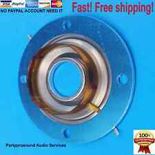 diaphragm for JBL 2408H,JBL 2407H, PRX, MRX, VT 8 ohms titanium made HEAVY DUTY