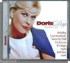 Doris Day - Together Now - New 2001, 20 Songs UK Compilation CD!