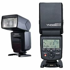 Yongnuo YN568EX II TTL Master HSS 1/8000s Flash Speedlite for Canon EOS Camera