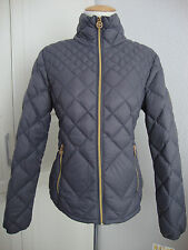MICHAEL KORS Daunenjacke M420709FTK Lightweight Packable Down Gr.XL NEU+ETIKETT