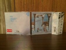 Genesis Trespass 1970 ('88 Japan Promo sample) Virgin/Charisma VJD 28025