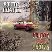 Attic Lights - Friday Night Lights (2008)