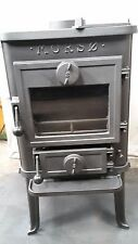 Morso 1410 Squirrel multi fuel stove, made in Denmark