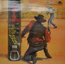 "The Sons of the Pioneers-One More Ride 12"" LP (p721)"