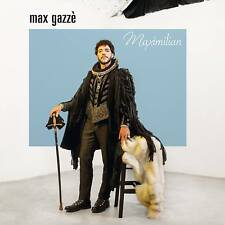 Max Gazzè - Maximilian CD (new album/sealed)