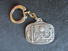PORTE CLE (KEY CHAIN)NO  AUGIS METAL SHELL ?