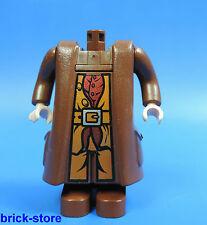 LEGO®  Harry Potter  Torso / körper von Hagrid   / 1 Stück