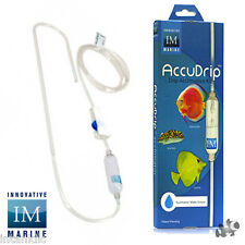 Innovative Marine Aqua Gadget AccuDrip Single Fish/Coral Acclimation Tool - 7101
