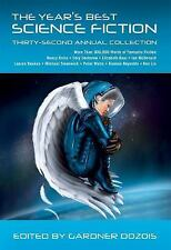 The Year's Best Science Fiction: Thirty-Second Annual Collection by Gardner