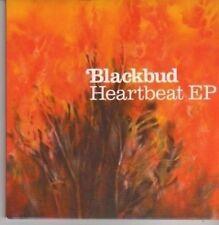 (AZ164) Blackbud, Heartbeat EP - DJ CD