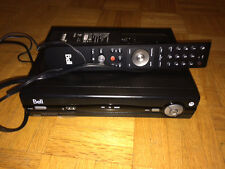 Bell Fibe Motorola VIP2262 HD PVR and HD receiver