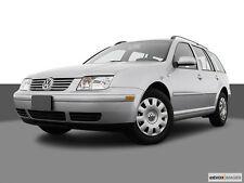 Volkswagen: Jetta TDI Wagon 4-Door